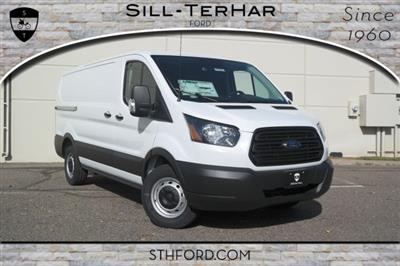 2019 Transit 150 Low Roof 4x2, Empty Cargo Van #00061207 - photo 1