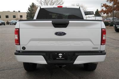2020 F-150 SuperCrew Cab 4x4, Pickup #00061226 - photo 4