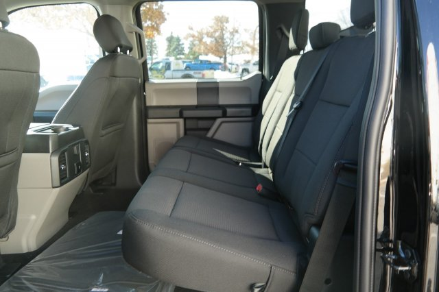 2020 F-150 SuperCrew Cab 4x4, Pickup #00061228 - photo 22