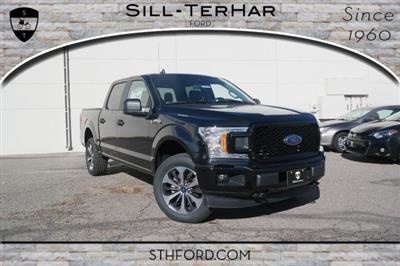 2020 F-150 SuperCrew Cab 4x4, Pickup #00061228 - photo 1