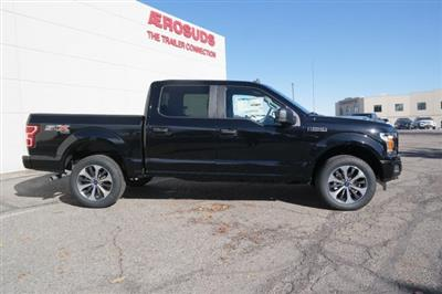 2020 F-150 SuperCrew Cab 4x4, Pickup #00061228 - photo 4