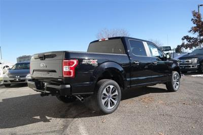 2020 F-150 SuperCrew Cab 4x4, Pickup #00061228 - photo 2