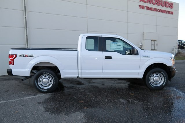 2019 F-150 Super Cab 4x4,  Pickup #00061264 - photo 3