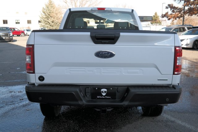 2019 F-150 Super Cab 4x4,  Pickup #00061264 - photo 4