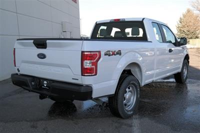 2019 F-150 Super Cab 4x4,  Pickup #00061264 - photo 2