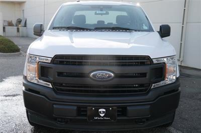2019 F-150 Super Cab 4x4,  Pickup #00061264 - photo 8