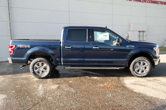 2019 F-150 SuperCrew Cab 4x4,  Pickup #00061265 - photo 3