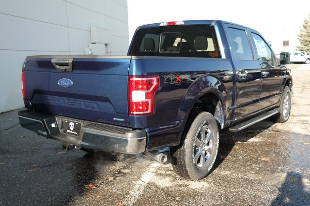 2019 F-150 SuperCrew Cab 4x4,  Pickup #00061265 - photo 2