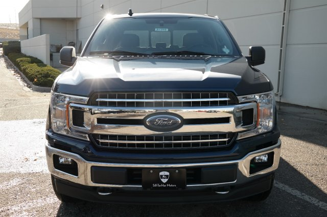 2019 F-150 SuperCrew Cab 4x4,  Pickup #00061265 - photo 8