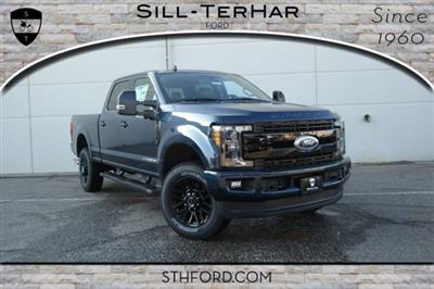 2019 F-250 Crew Cab 4x4,  Pickup #00061275 - photo 1