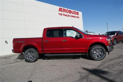 2019 F-150 SuperCrew Cab 4x4, Pickup #00061289 - photo 4