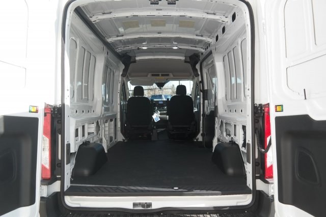 2020 Transit 250 Med Roof RWD, Empty Cargo Van #00061294 - photo 1