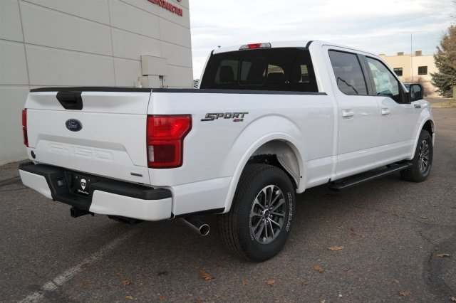 2019 F-150 SuperCrew Cab 4x4, Pickup #00061314 - photo 2