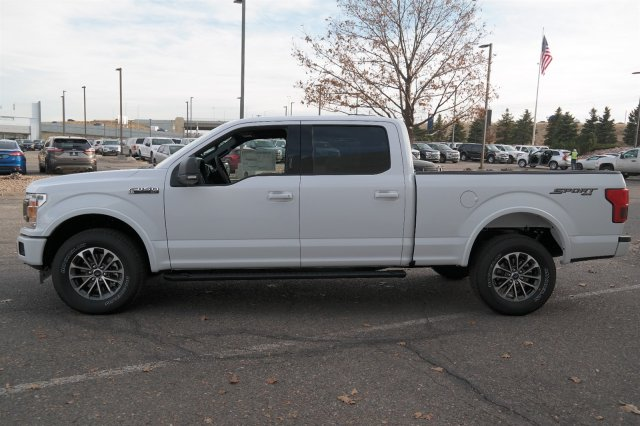 2019 F-150 SuperCrew Cab 4x4, Pickup #00061314 - photo 6