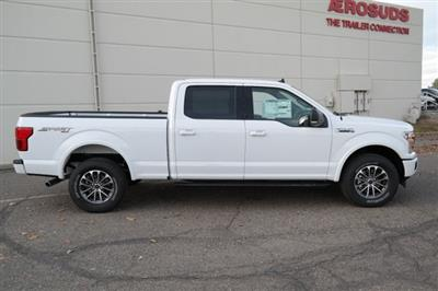 2019 F-150 SuperCrew Cab 4x4, Pickup #00061314 - photo 3