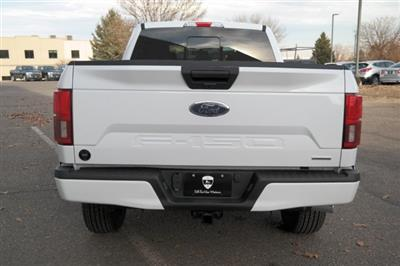 2019 F-150 SuperCrew Cab 4x4, Pickup #00061314 - photo 4