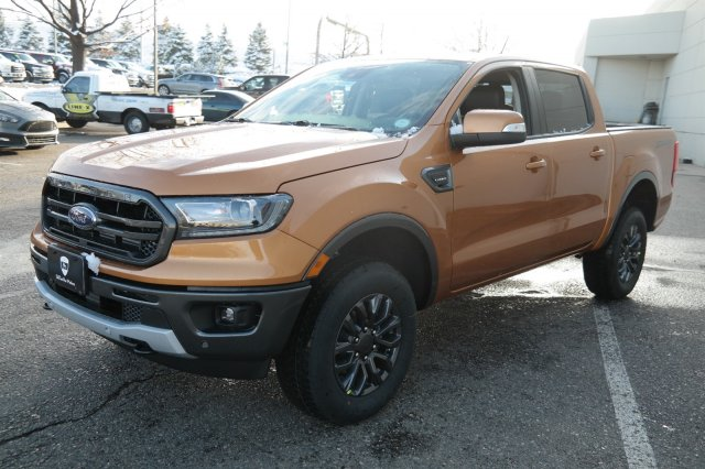 2019 Ranger SuperCrew Cab 4x4, Pickup #00061347 - photo 7