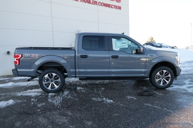 2020 F-150 SuperCrew Cab 4x4, Pickup #00061362 - photo 3