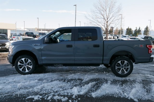 2020 F-150 SuperCrew Cab 4x4, Pickup #00061362 - photo 6