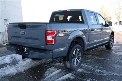 2020 F-150 SuperCrew Cab 4x4, Pickup #00061362 - photo 2