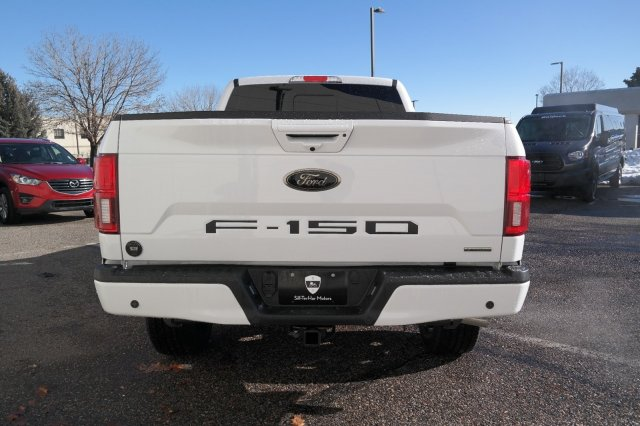 2020 F-150 SuperCrew Cab 4x4, Pickup #00061398 - photo 5