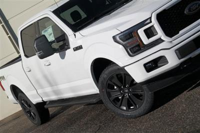 2020 F-150 SuperCrew Cab 4x4, Pickup #00061398 - photo 2