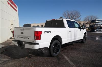 2020 F-150 SuperCrew Cab 4x4, Pickup #00061398 - photo 4