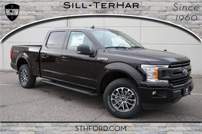 2020 F-150 SuperCrew Cab 4x4, Pickup #00061468 - photo 1