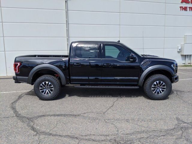 2020 F-150 SuperCrew Cab 4x4, Pickup #00061841 - photo 3