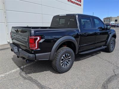 2020 F-150 SuperCrew Cab 4x4, Pickup #00061841 - photo 2