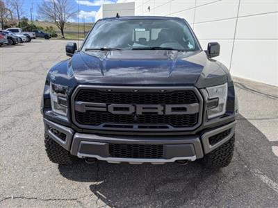 2020 F-150 SuperCrew Cab 4x4, Pickup #00061841 - photo 8
