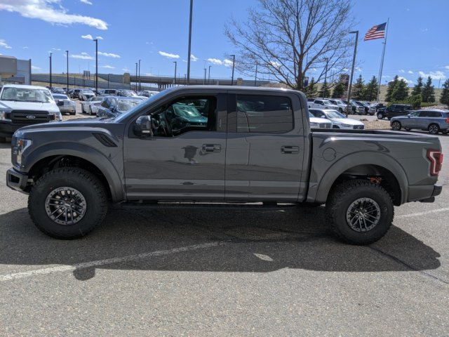 2020 F-150 SuperCrew Cab 4x4, Pickup #00061849 - photo 6