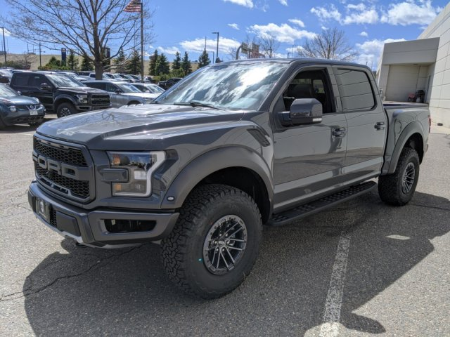 2020 F-150 SuperCrew Cab 4x4, Pickup #00061849 - photo 7