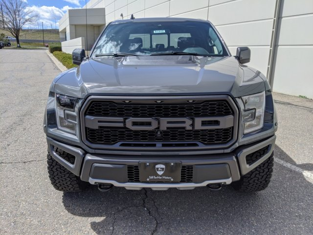 2020 F-150 SuperCrew Cab 4x4, Pickup #00061849 - photo 8