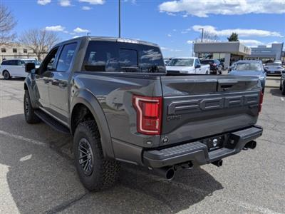 2020 F-150 SuperCrew Cab 4x4, Pickup #00061849 - photo 5