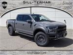 2020 F-150 SuperCrew Cab 4x4, Pickup #00061849 - photo 1