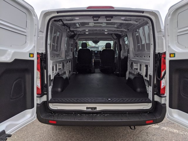 2020 Ford Transit 250 Low Roof AWD, Empty Cargo Van #00062126 - photo 1