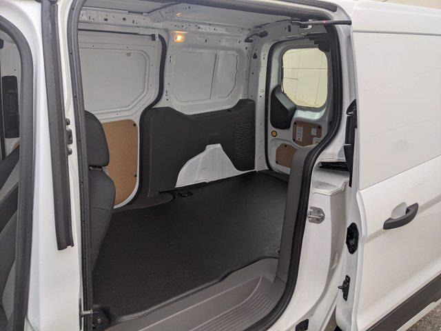 2020 Ford Transit Connect FWD, Empty Cargo Van #00062965 - photo 1