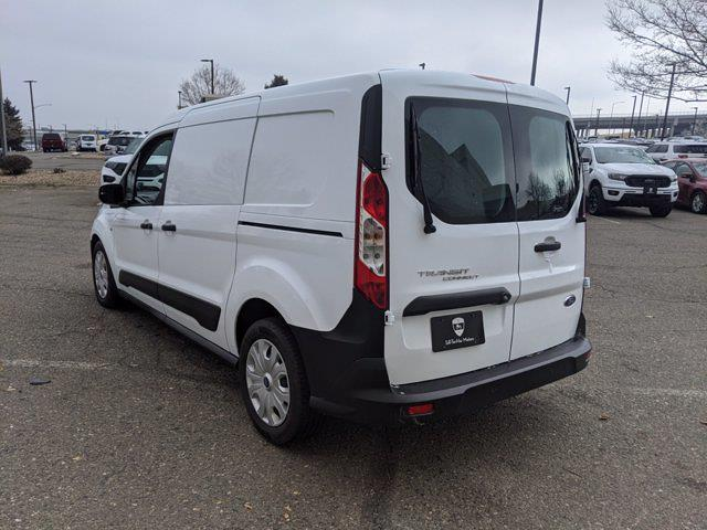 2020 Ford Transit Connect FWD, Empty Cargo Van #00062965 - photo 7