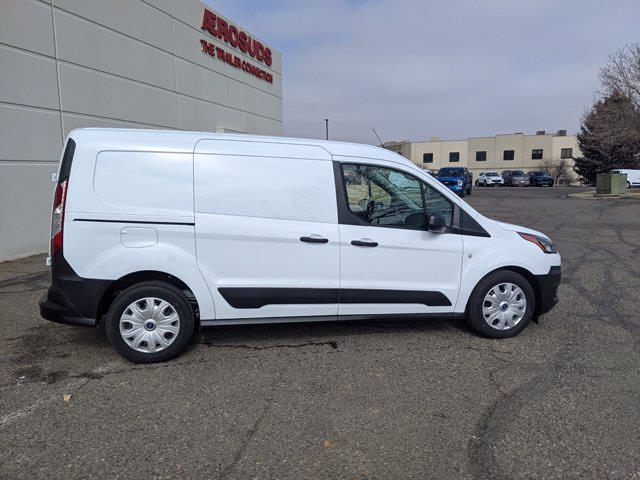 2020 Ford Transit Connect FWD, Empty Cargo Van #00062967 - photo 4