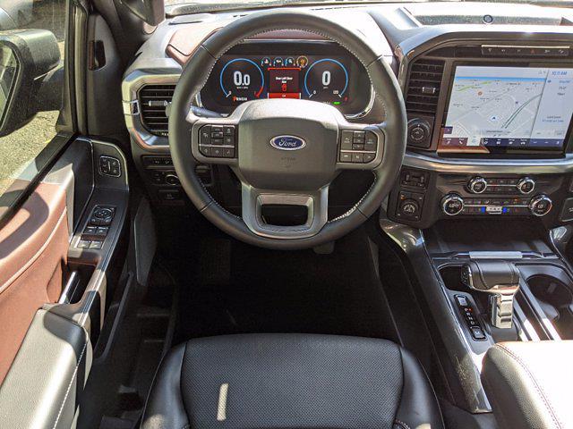 2021 F-150 SuperCrew Cab 4x4,  Pickup #00063192 - photo 12