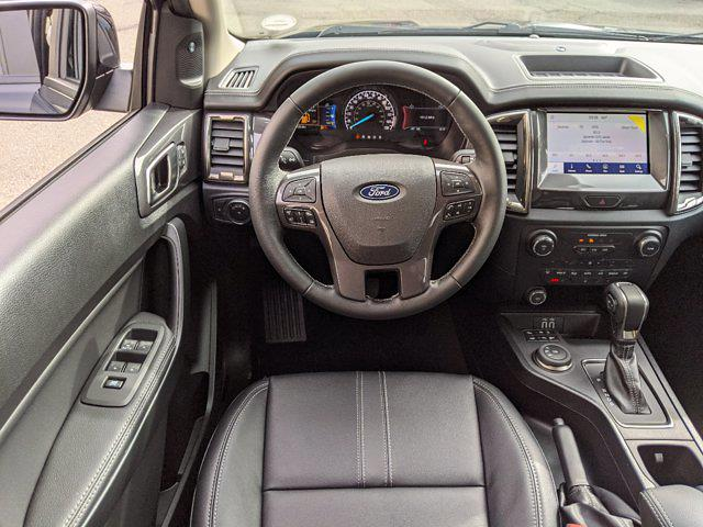 2021 Ford Ranger SuperCrew Cab 4x4, Pickup #00063230 - photo 10