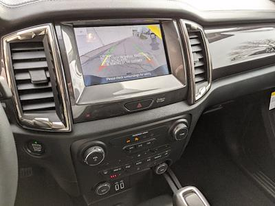 2021 Ford Ranger SuperCrew Cab 4x4, Pickup #00063230 - photo 14