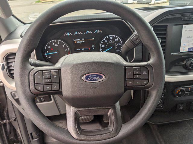 2021 Ford F-150 Super Cab 4x4, Pickup #00063351 - photo 11