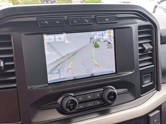 2021 Ford F-150 Super Cab 4x4, Pickup #00063351 - photo 14