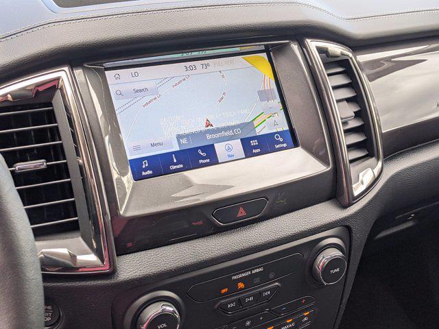 2021 Ford Ranger SuperCrew Cab 4x4, Pickup #00063384 - photo 13