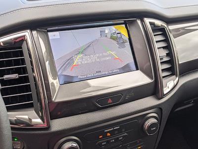2021 Ford Ranger SuperCrew Cab 4x4, Pickup #00063384 - photo 14