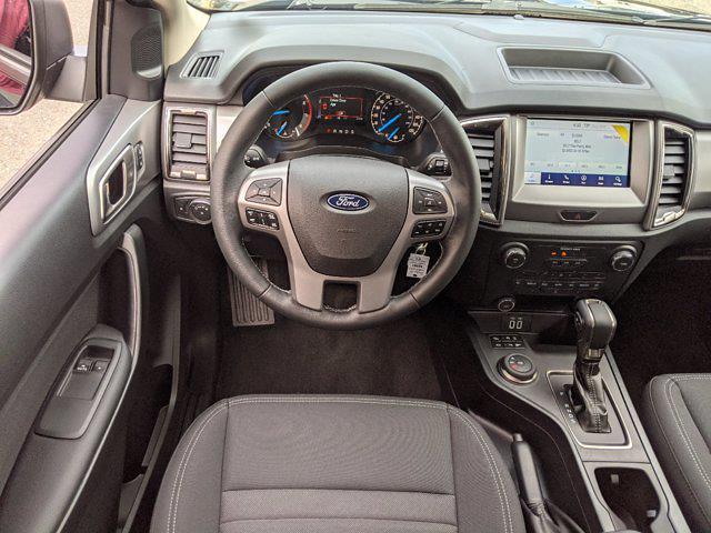 2021 Ford Ranger Super Cab 4x4, Pickup #00063391 - photo 10