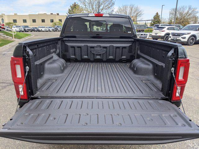 2021 Ford Ranger Super Cab 4x4, Pickup #00063391 - photo 18