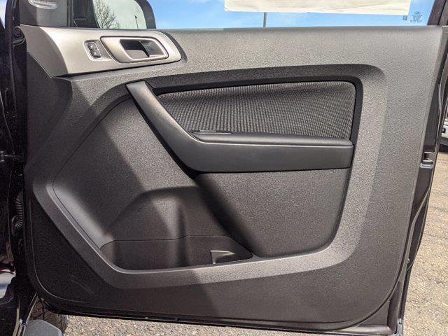 2021 Ford Ranger Super Cab 4x4, Pickup #00063391 - photo 19
